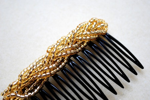 Elegance rediscovered for Metal hair combs for crafts